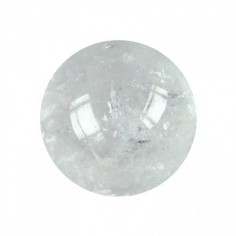 Massage Kugel Bergkristall B 4cm