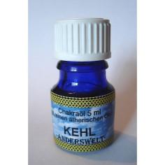 Chakra Öl Kehl-Chakra