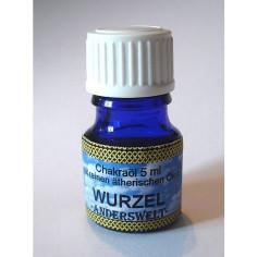 Chakra Öl Wurzel-Chakra