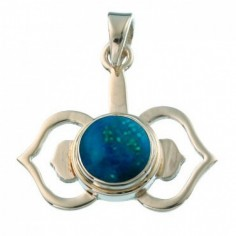 Chakra-Anhänger Drittes Auge