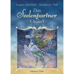 Das Seelenpartner Orakel - Angela Hartfield u. Josephine Wall