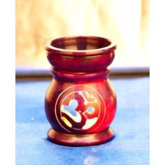 Duftlampe Keramik OM