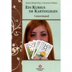 Ein Kursus im Kartenlegen - Buch