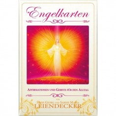 Engel Affirmationskarten Set