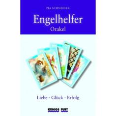 Engelhelfer Orakel-Set - Liebe, Glück, Erfolg