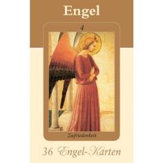 Engel-Orakelkarten