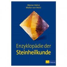 Enzyklopädie der Steinheilkunde - Buch - Werner Kühni, Walther von Holst