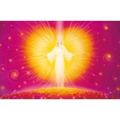 Gebetskärtchen Engel der Liebe