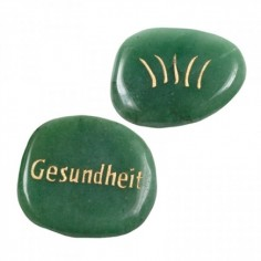 Gesundheit Aventurin Handschmeichler