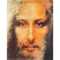 Leinwand-Druck Jesus Turin