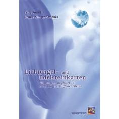 Lichtengel- und Edelsteinkarten - Petra Arndt