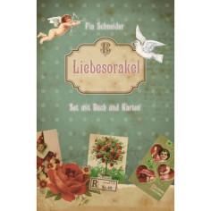 Liebesorakel - Pia Schneider