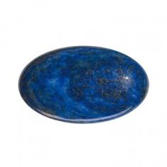 Linsensteine Lapis Lazuli
