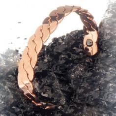 Magnet-Kupfer-Armreif