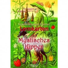 Mystisches Kipper - Lernkarten - Regula Elizabeth Fiechter/ Urban Trösch