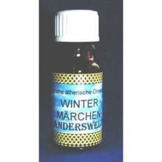 Öl-Mischung Wintermärchen