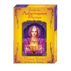 Orakel der aufgestiegenen Meister - Doreen Virtue
