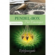 Pendel-Box. Für Einsteiger - Susanne Peymann