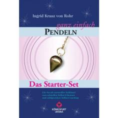 Pendeln ganz einfach - Das Starter-Set - Ingrid Kraaz von Rohr