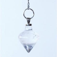 Resonanz Pendel 309 Bergkristall
