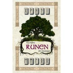 Runen für Einsteiger - Guy Ogilvy - Set