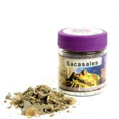 Sacasales - Starker Schutz Räucherwerk Inka