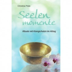 Seelen Momente - Buch