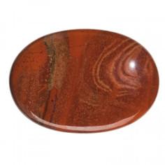 Seifenstein Jaspis rot