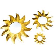 Sonnenspiegel Flammensonne 40 cm