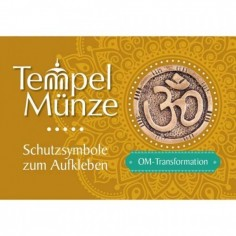 Tempelmünze - Om-Transformation