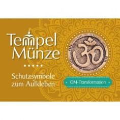 Tempelmünze - Om-Transformation