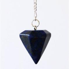 Lapis Lazuli Tropfen Pendel 305
