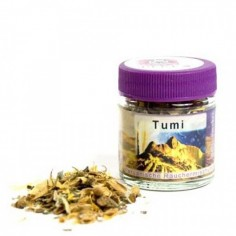 Tumi - Bewahrer der Gesundheit Räucherwerk Inka