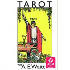 Waite Rider Tarot Karten Pocket
