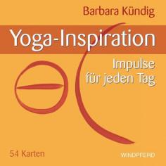 Yoga-Inspiration, Meditationskarten