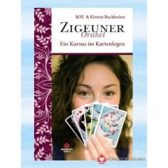 Zigeuner Orakel - Ein Kursus im Kartenlegen - Set - Roe und Kirsten Buchholzer