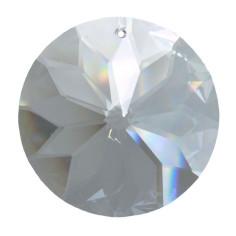 Sonne Regenbogenkristall