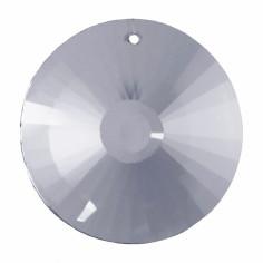 Kreis Regenbogenkristall