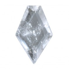 Drachenträne 28 x 45 mm Lichtkristall