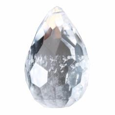 Tropfen Lichtkristall