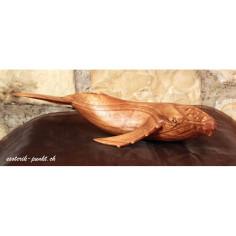 Wal 30cm Soar-Holz