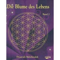 Blume des Lebens Band 2 Buch