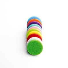 Filzpads für Duft-Sticks