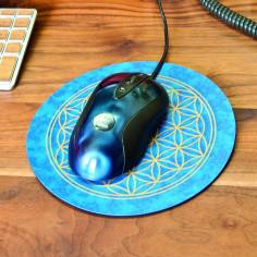Mousepad Blume des Lebens