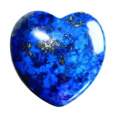 Herz 25mm Lapis Lazuli