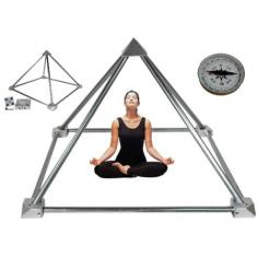 Pyramiden-Set mit Anleitung
