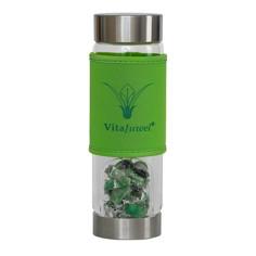 ViA Schutzhülle Neopren kurz grün VitaJuwel