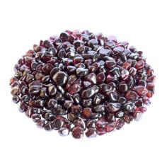Granat Trommelsteine 6-10 mm