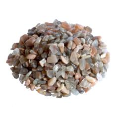 Mondstein Trommelsteine 4-8 mm