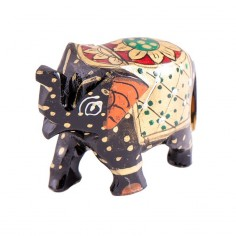 Glücks Elefant Kind